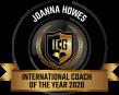 coach of year logo